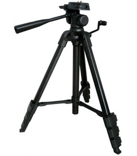 Benro T660EX Photo and Video Tripod Aluminium