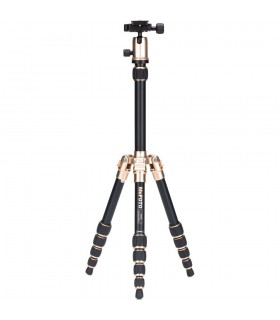 MeFOTO BackPacker Travel Tripod A0350Q0