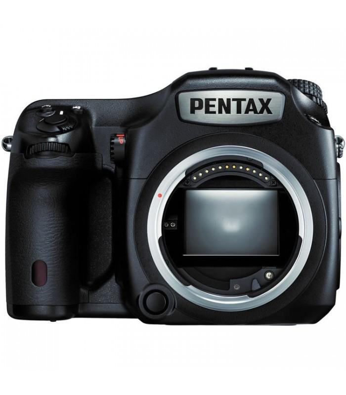 Pentax 645Z Medium Format DSLR Camera