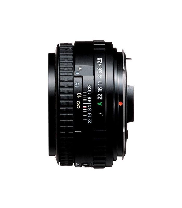 Pentax smc FA 75mm f2.8