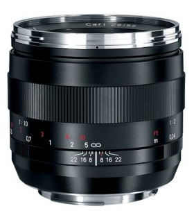 Carl Zeiss 50mm f/2 Mikro-Planar T* 2/50 ZE (Canon Mount)