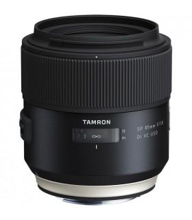 Tamron SP 85mm f1.8 Di VC USD for Canon