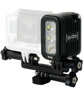 Knog Qudos Action Waterproof Video Light for GoPro