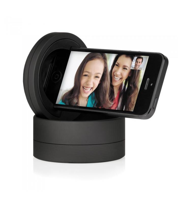 Motrr Galileo Motorized Bluetooth Camera Mount for iPhone