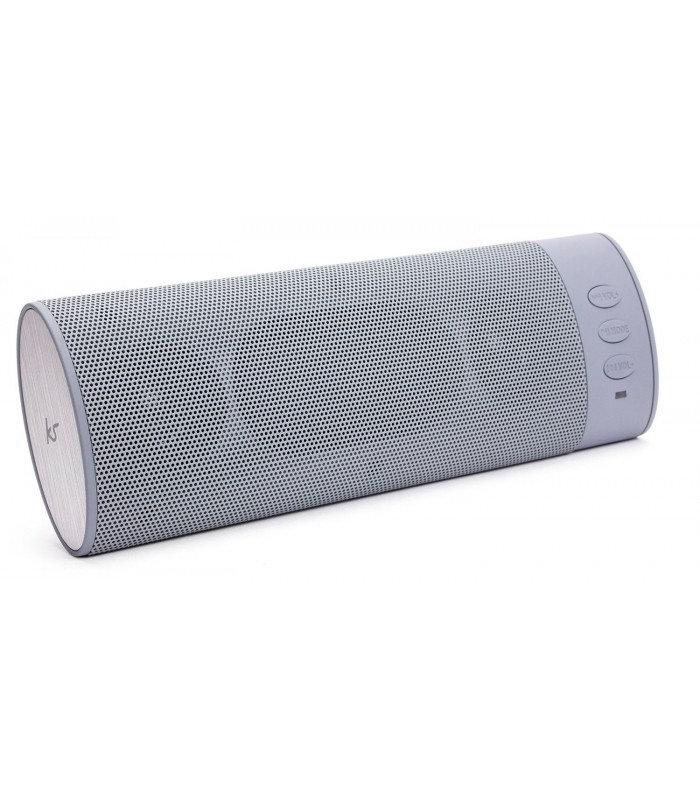 KitSound BoomBar Portable Rechargeable Bluetooth Speaker - Special Edition