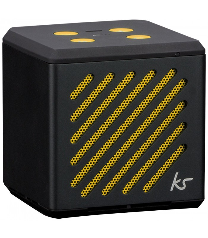 KitSound Mini Tilt Bluetooth Speaker