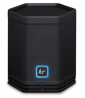 KitSound Pocket Hive Bluetooth Speaker