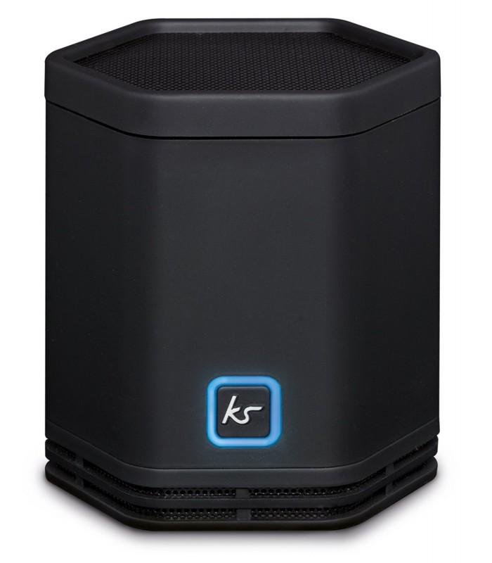 KitSound Pocket Hive Bluetooth Speaker