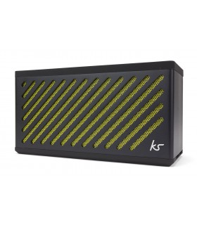 KitSound Tilt Bluetooth Speaker