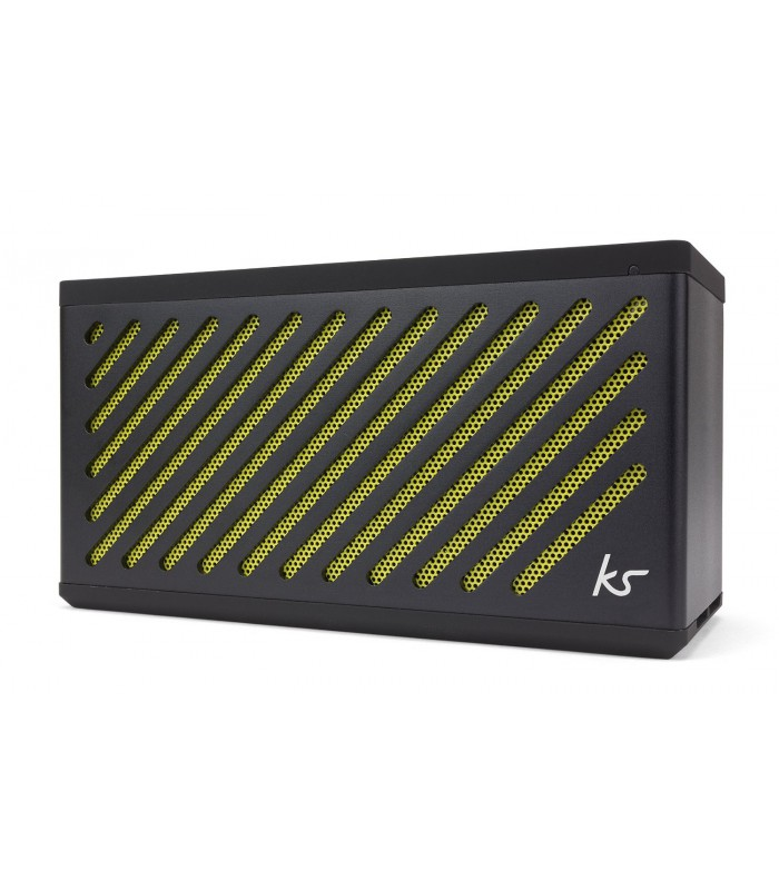 KitSound Tilt Bluetooth Speaker