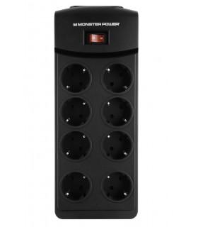 Monster 8 Sockets 1.5m Cord MP ME 800 DE