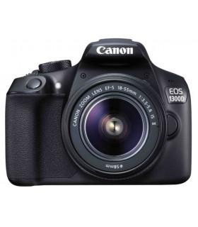 دوربین دیجیتال کانن مدل 1300D همراه لنز EF-S 18-55mm III