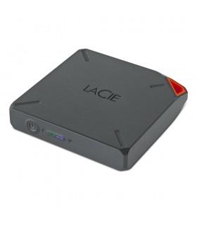 LaCie 1TB Fuel Wireless Storage Drive