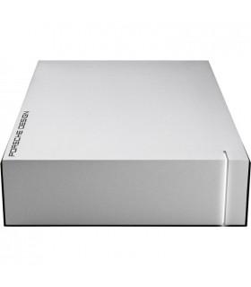 LaCie Porsche P'9233 5TB USB 3.0 Desktop Hard Drive