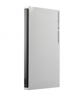 LACIE Proshe Design P9223 Slim Drive 120GB SSD USB 3