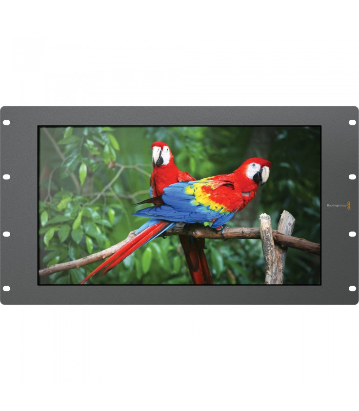 Blackmagic Design 17 SmartView HD Studio Monitor