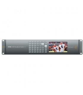 Blackmagic Design ATEM 2 ME Broadcast Studio 4K Switcher
