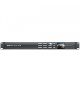 Blackmagic Design ATEM Production Studio 4K Live Switcher