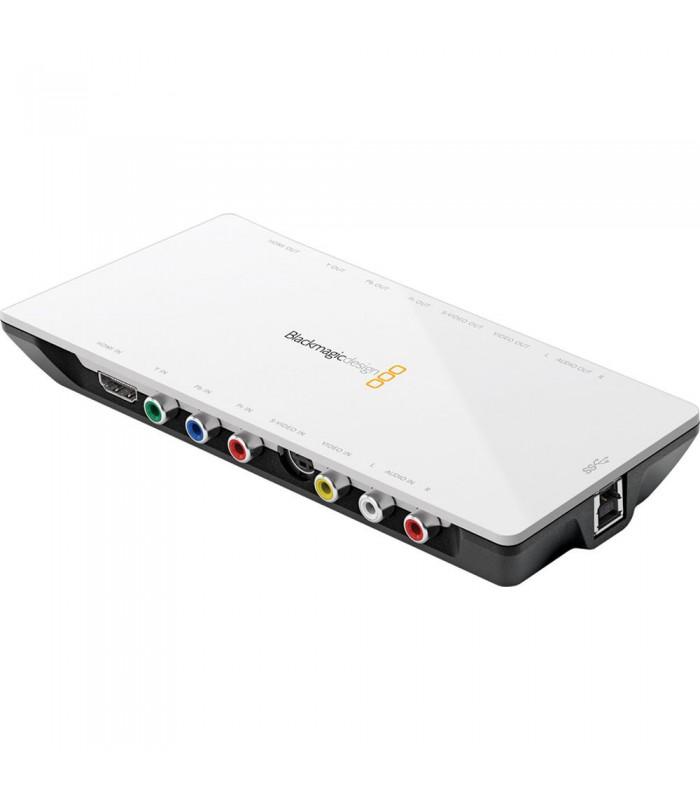 Blackmagic Design Intensity Shuttle for USB 3.0