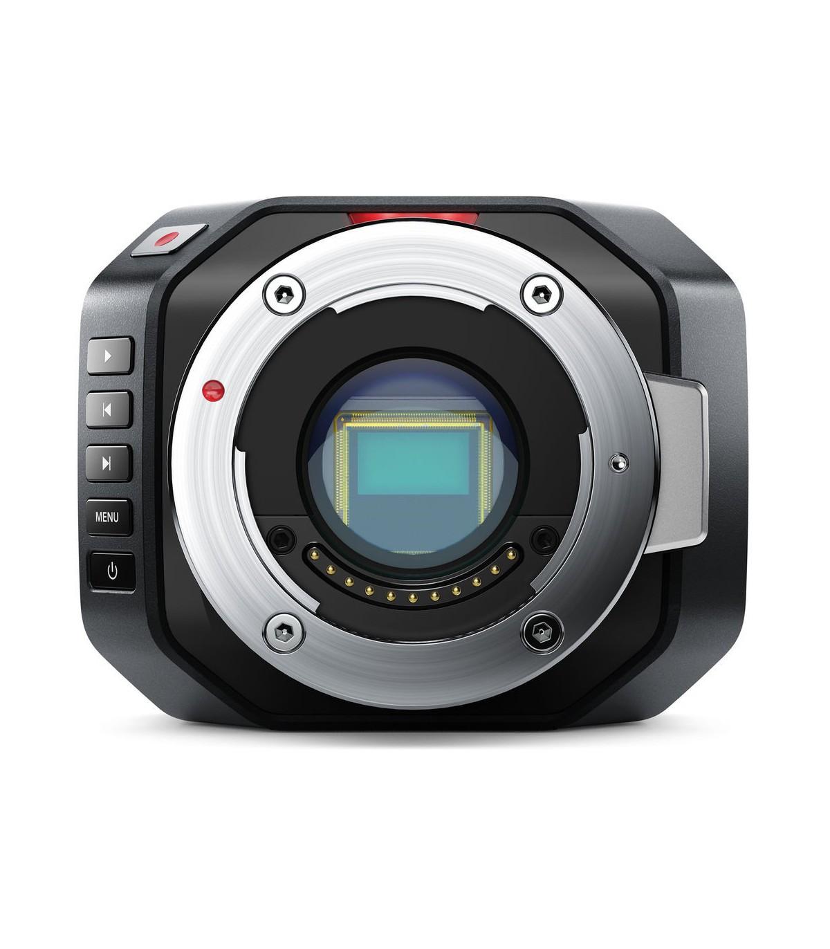 فروشگاه پیکسل Blackmagic Design Micro Cinema Camera