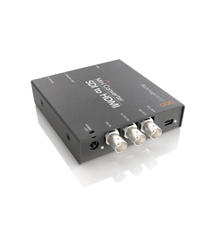 Blackmagic Design SDI to HDMI Mini Converter