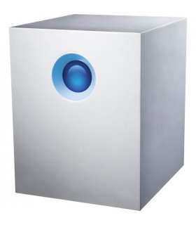 LaCie 20TB 5big Thunderbolt 2 Series 5-Bay RAID