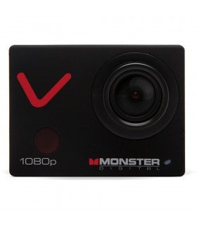 Monster Digital Villain Action Sports Camera