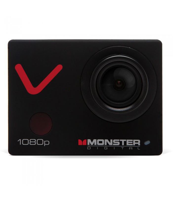 Monster Digital Villain Action Sports Camera