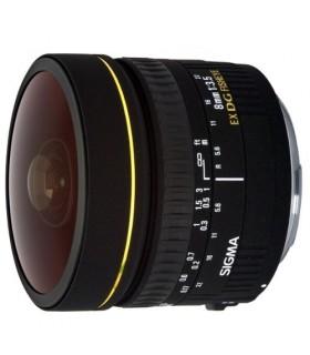 Sigma 8mm f3.5 EX DG (Canon Mount)