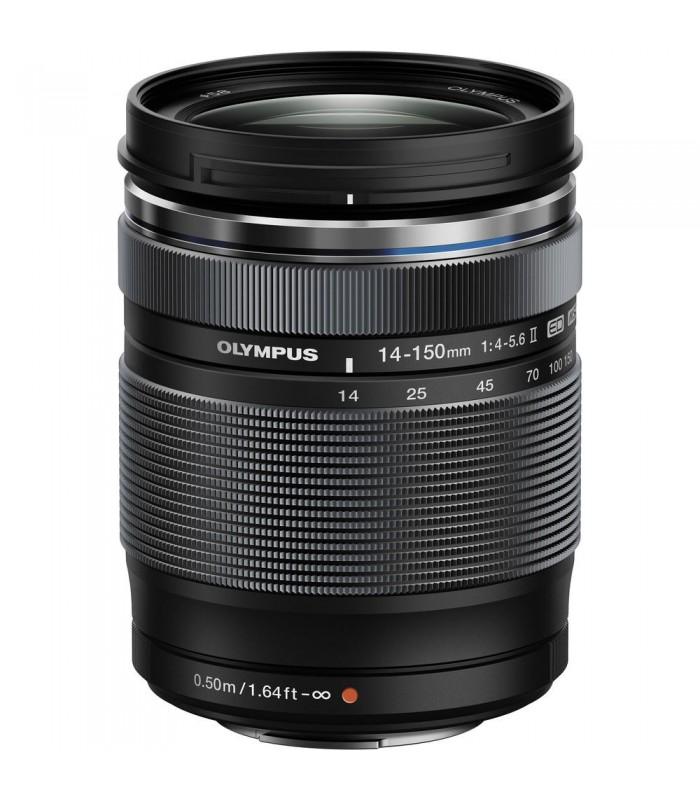 Olympus M.Zuiko ED 14-150mm f4-5.6 II Lens