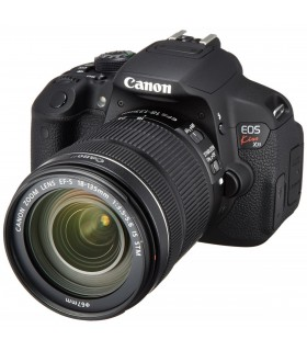 Canon Kiss X7i (EOS 700D) + 18-135 IS STM