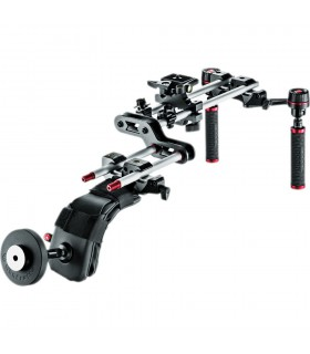 Manfrotto SYMPLA Lightweight Shoulder Mounted Rig MVA525WK