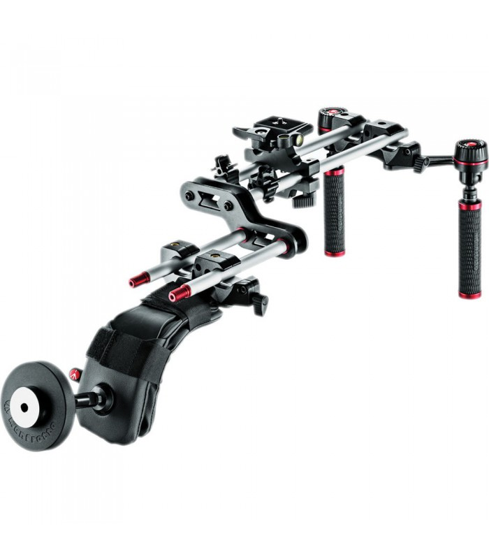 Manfrotto SYMPLA Lightweight Shoulder Mounted Rig