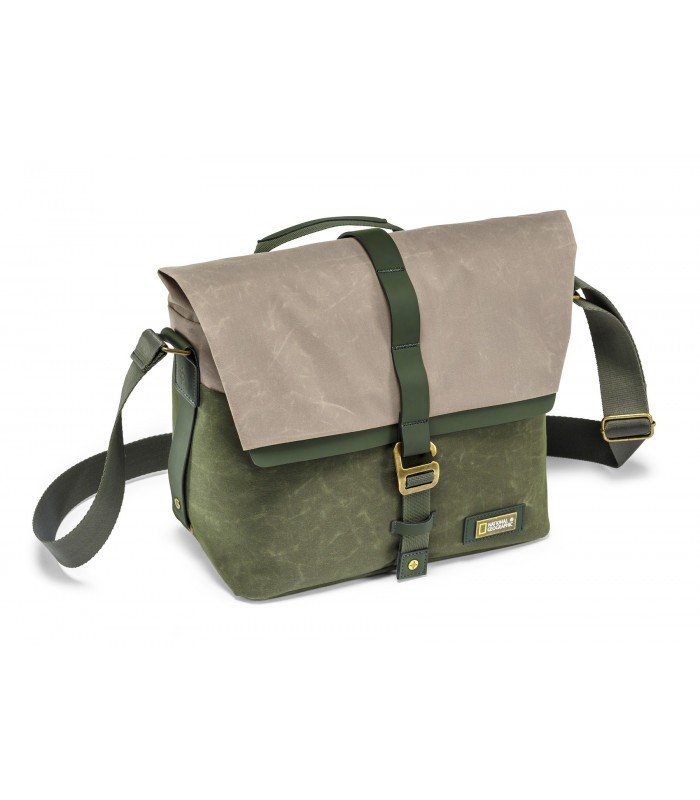 National Geographic NG RF 2350 Shoulder Bag Rainforest