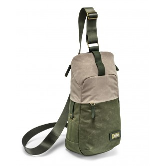 National Geographic NG RF 4550 Backpack Sling Rainforest
