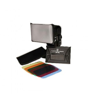 LumiQuest FX Color Gel System