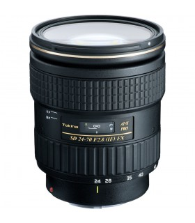 Tokina AT-X 24-70mm f/2.8 PRO FX Lens for Canon