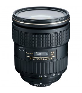 Tokina AT-X 24-70mm f/2.8 PRO FX Lens for Nikon