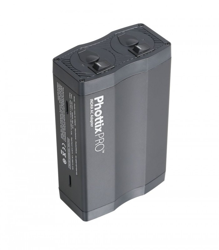 Phottix AC Adapter for Indra Monolight