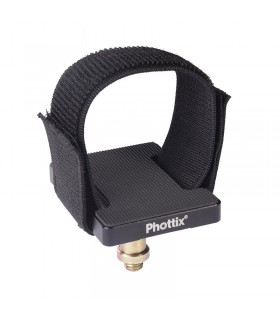 Phottix Varos H-Mount Plate and Strap