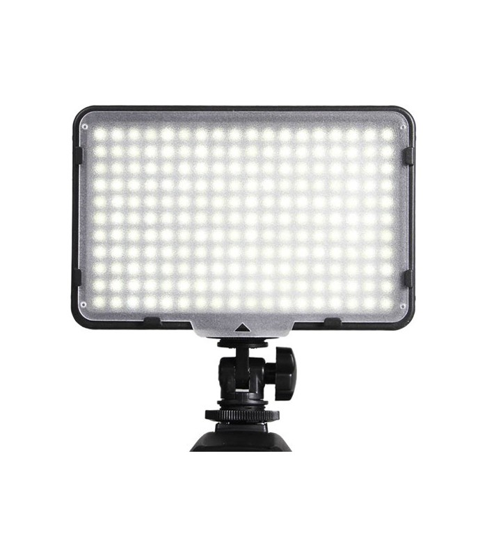 Phottix VLED Video LED Light 168A