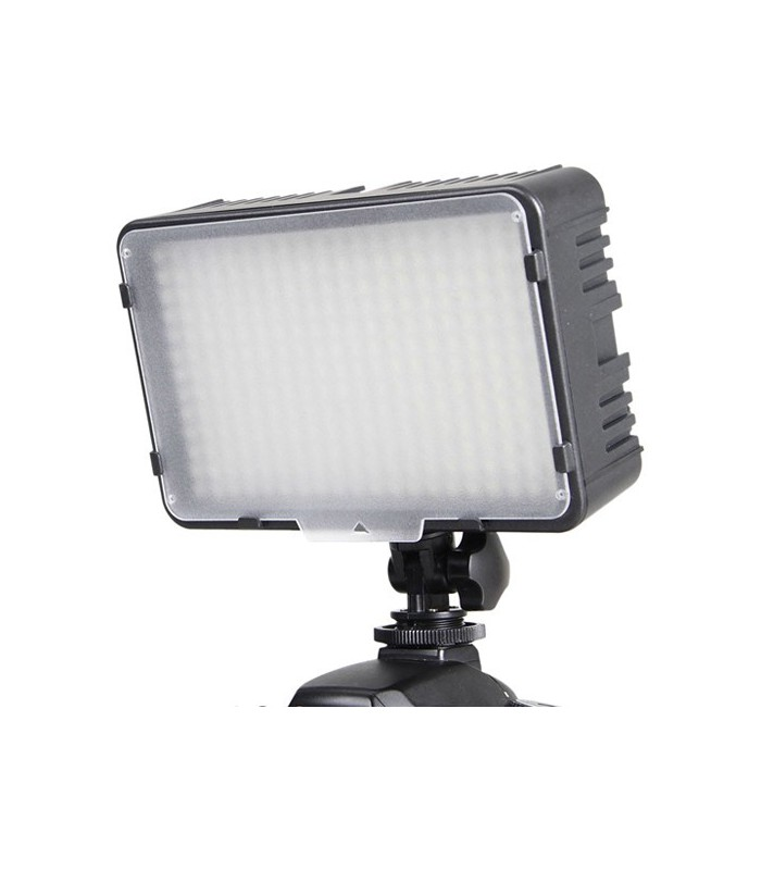 Phottix VLED Video LED Light 260A