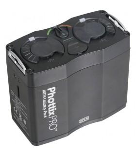 Phottix Indra500 Battery Pack 5000mAh Battery (Body)