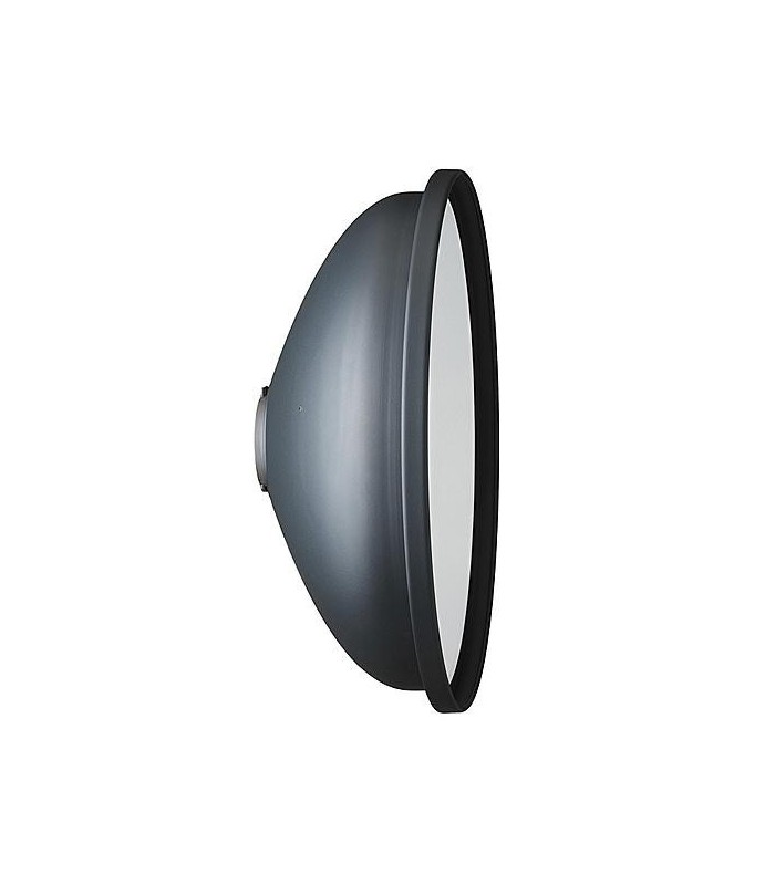 Broncolor Reflector Beauty Dish with Textile Diffuser