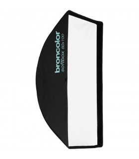 Broncolor Softbox 60x100cm (2x3.3ft)