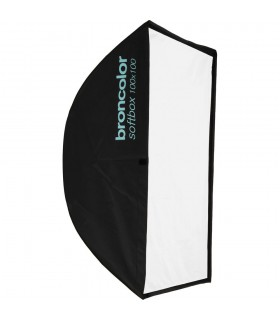Broncolor Softbox 100x100cm (3.3 x 3.3')