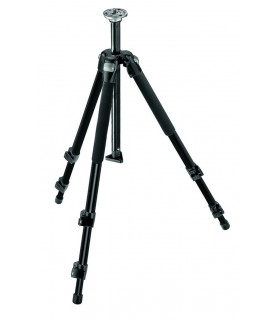 Manfrotto Classic Tripod Black 055Clb USED