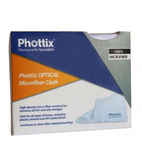 Phottix Optical Microfiber Cloth