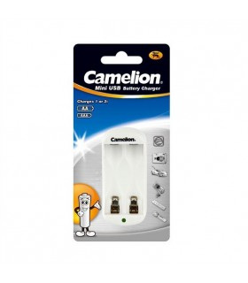 Camelion Mini USB charger AA-AAA BC-0805A-DB