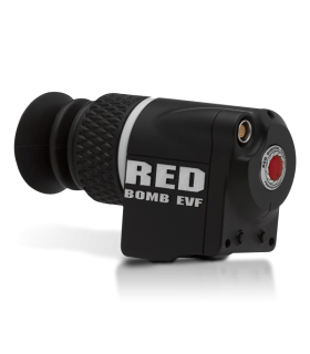 RED Bomb EVF [LCOS]